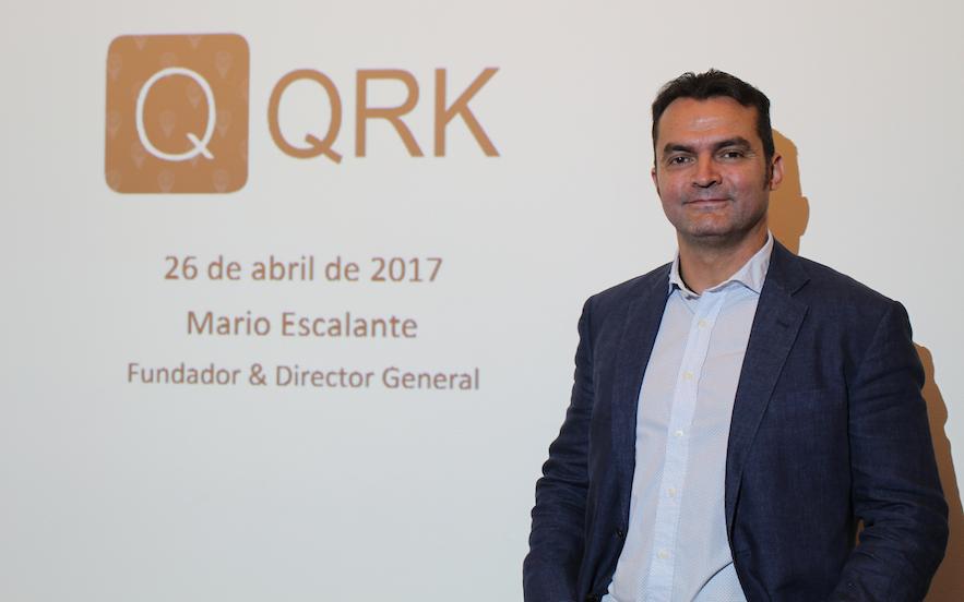 presentacion de qrk mexico