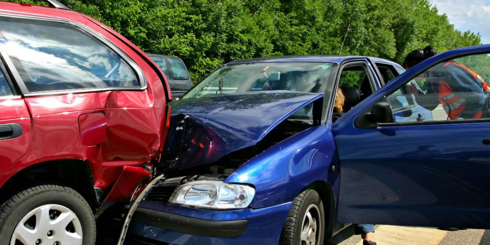 10 estados con más accidentes automovilísticos