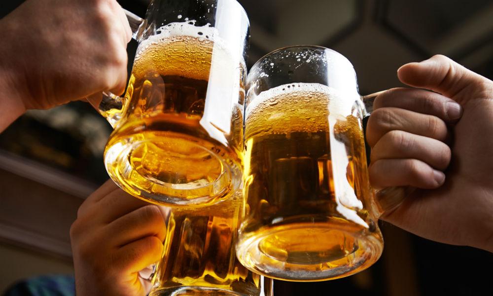 Cómo afecta el alcohol nuestros reflejos
