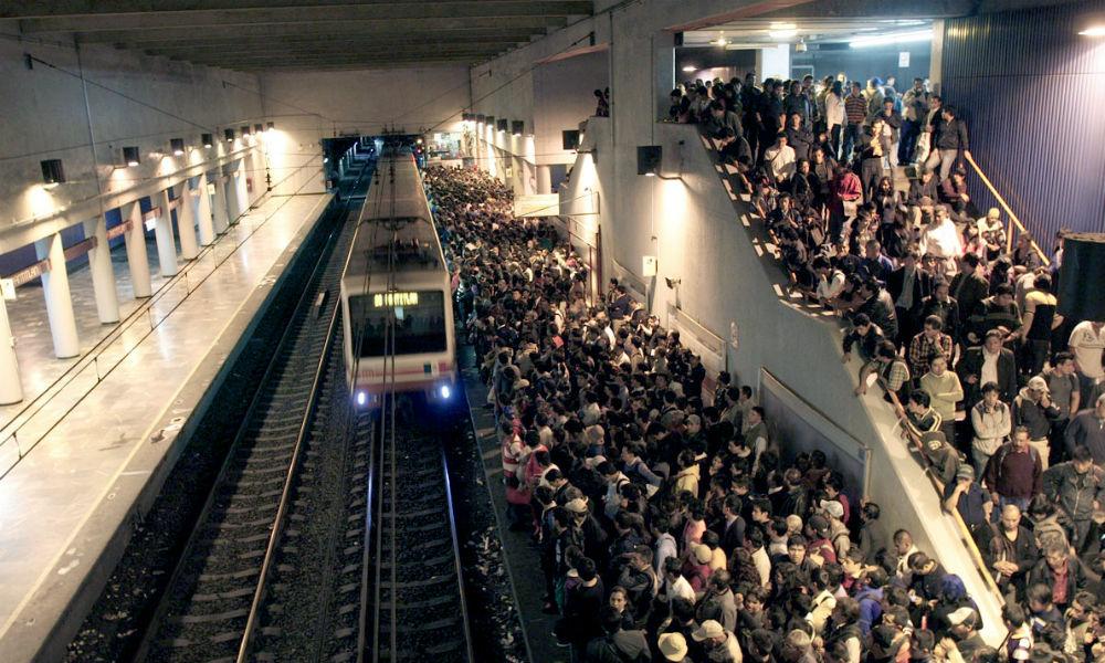 Seguro para viajar en metro
