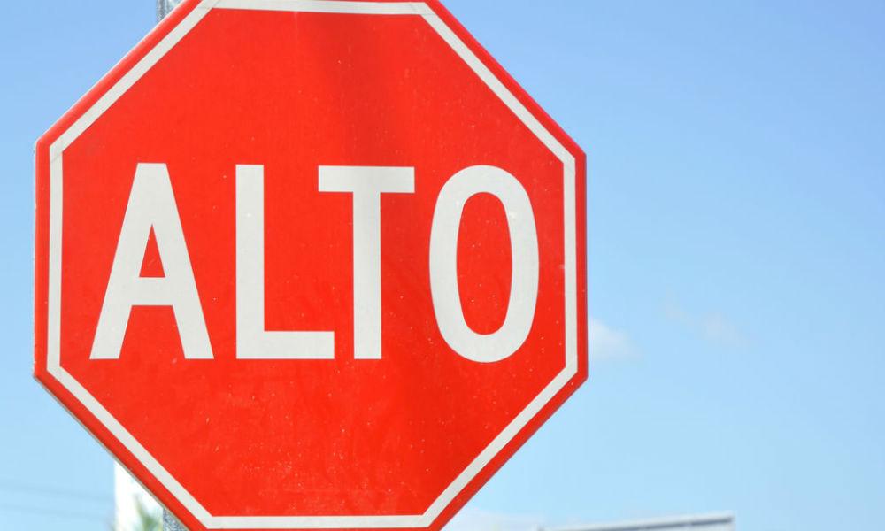 Cinco señales que te pueden salvar la vida