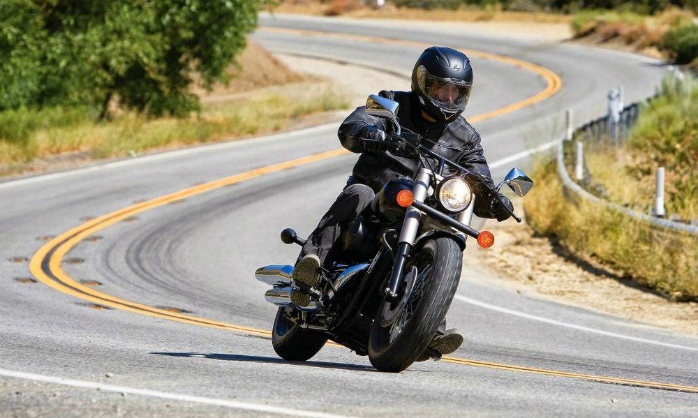 Viaja seguro en motocicleta