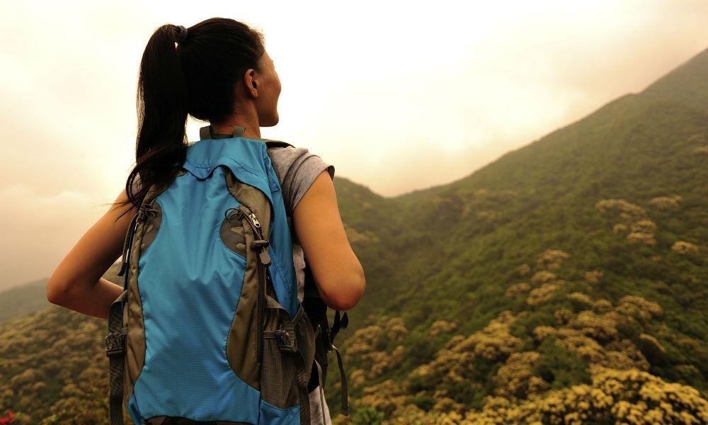 Medidas de seguridad para mujeres viajeras