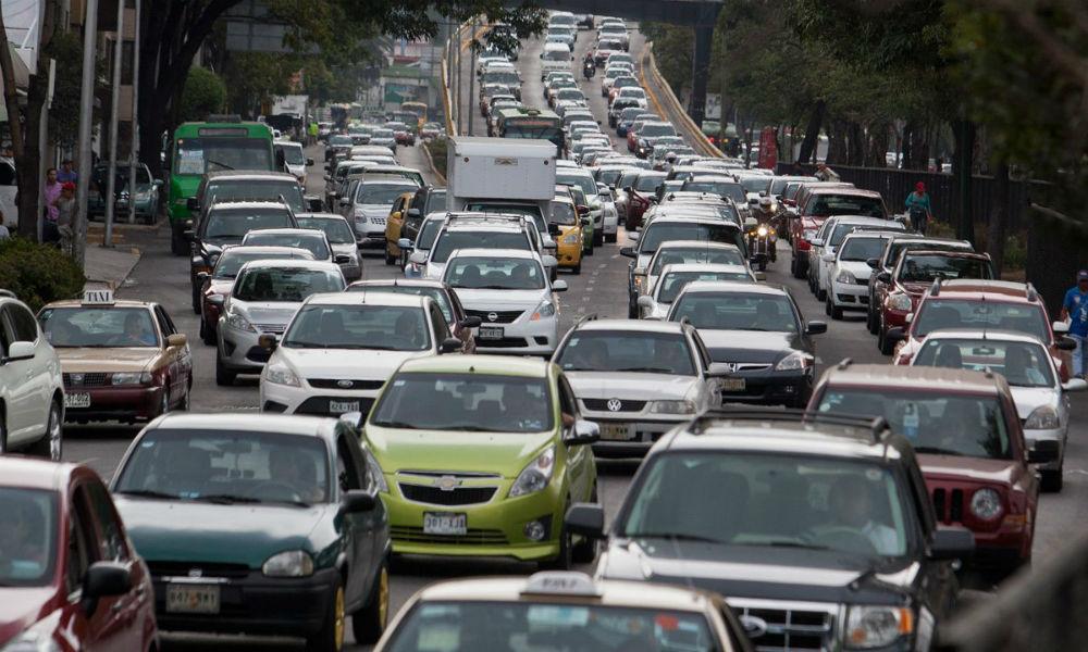 Cosas que haces mal en el tráfico