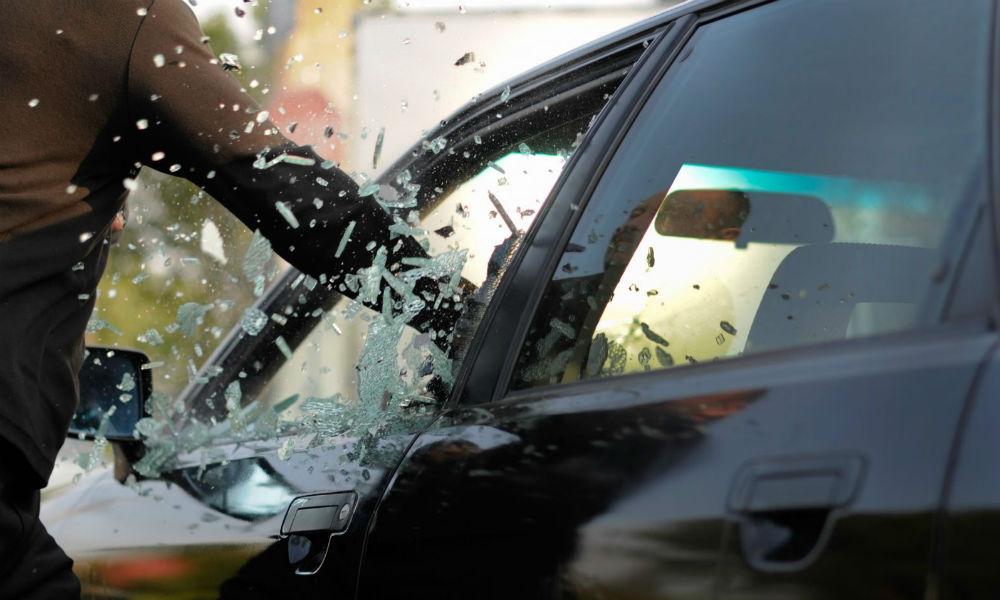 robo de autos en México, seguro QRK