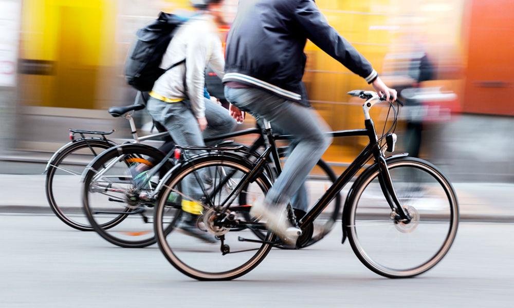 QRK protege tu viaje en bicicleta