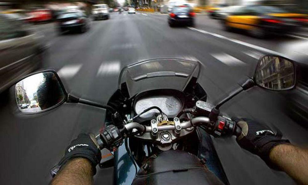 QRK, el seguro de los motociclistas