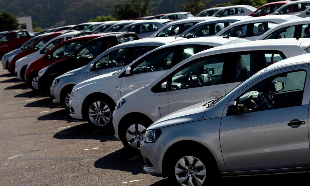 Autos que se devaluan en México