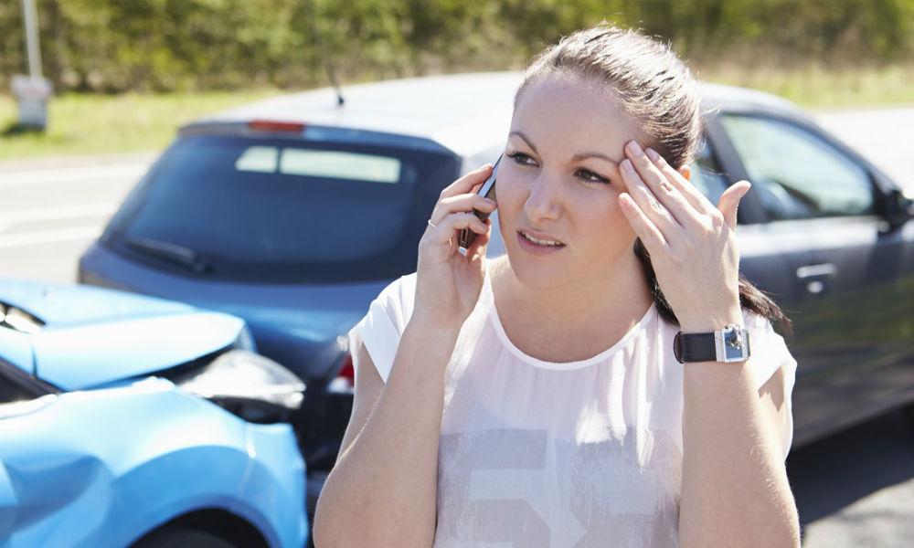 Causas de los accidentes viales