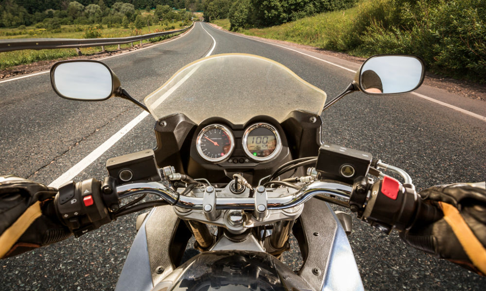 Seguro para motociclistas