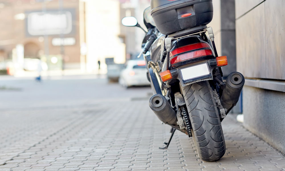 QRK, cubre tu viaje en motocicleta