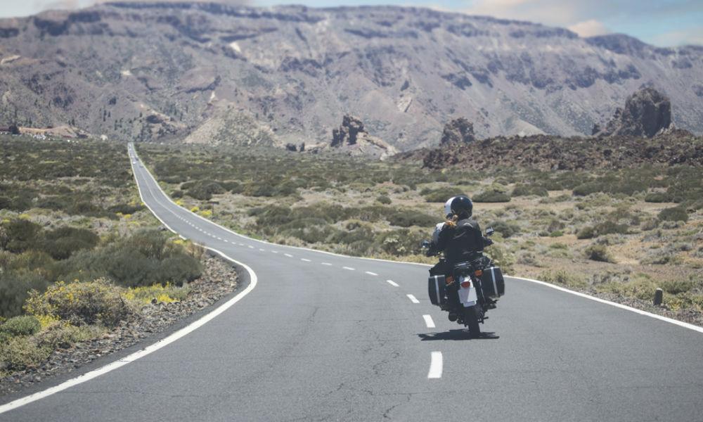 Viaje en carretera, seguro por muerte accidental QRK